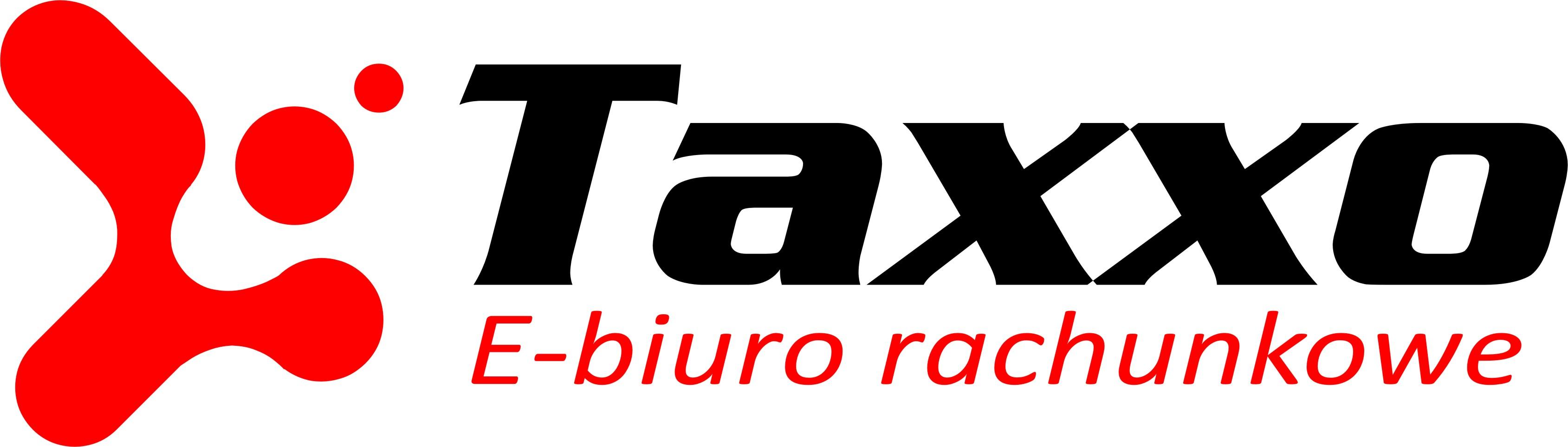 Logowanie Taxxo